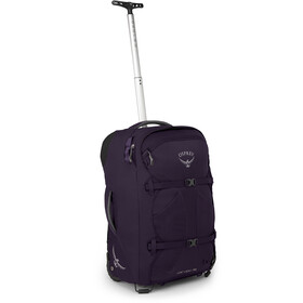 Osprey Fairview Wheels 36 Rucksack Damen amulet purple